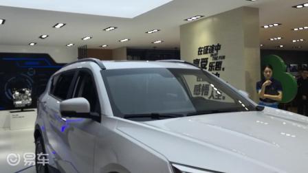 #2019上海车展#国产新秀-捷途携两款新车亮相魔都车展