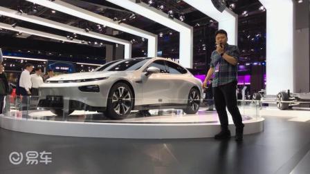 上海车展 小鹏汽车P7正式首发
