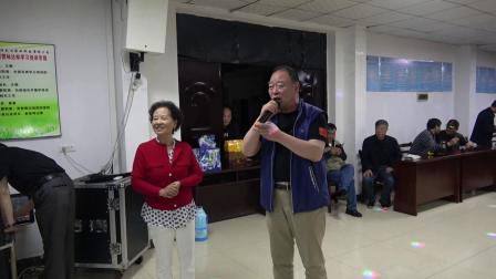 老战友自驾相聚武汉 上集 2019.4.16
