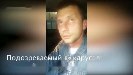 Видеофиксация группы карусельщиков Порошенко в 1-м туре выборов. Бахмут
