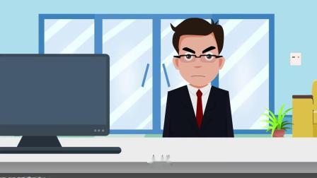 投资者权益保护宣传教育动画——理性投资,从我做起