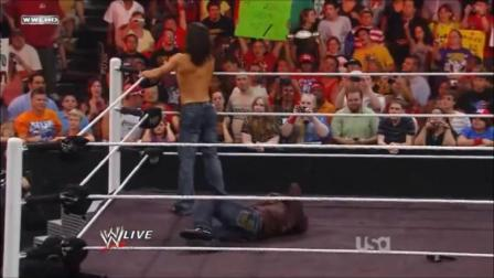 My top 10 wwe high flying moves