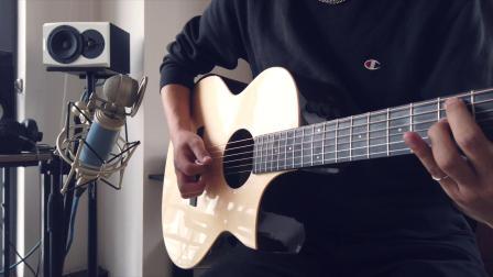 <橙音乐产品试听> enya恩雅S1C全单加振电箱吉他