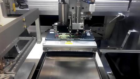 在线分板机工厂实操视频