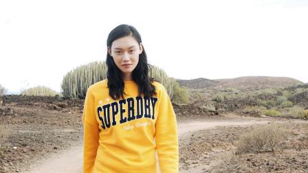 2019 Superdry.  春夏大片