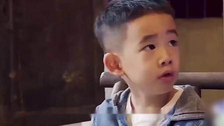 陈小春凶Jasper:你长大要娶小泡芙!他听到后表情太萌了