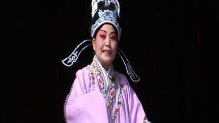 驻马店市爱心艺术团演出大型古装戏《拷红》(1)