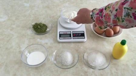 烘焙学习班多少钱 生日蛋糕的做法视频 烤箱做简单蛋糕大全