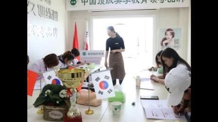 皮肤管理培训-春甜皮肤管理培训学校:学习皮肤管理3