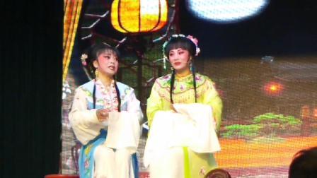越剧 《王老虎抢亲·寄闺》徐红仙 饰演 周文宾 浙江芙蓉越剧团