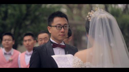 户外婚礼(双机加摇臂)