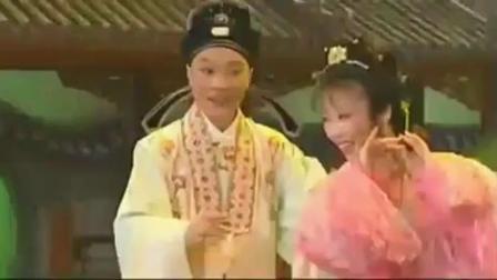 黄梅戏选段《春情无限心花放》