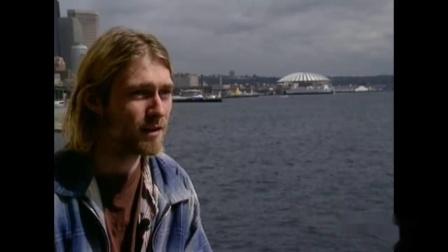 涅槃乐队Kurt Cobain最后采访之一