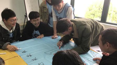 18汽修(技高)1班班级团建活动宣传视频