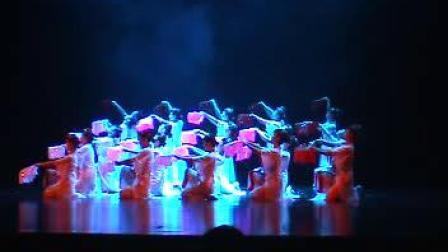 2011舞蹈大赛