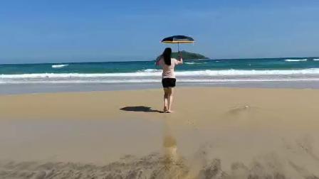 海南岛风景