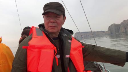 大连海上游2019,4,20