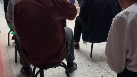 陈辉师父谈气门与力门(三)