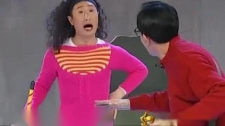 """我在十几年前林永健巩汉林黄宏等人的""""砸墙""""还有谁记得截了一段小视频"""