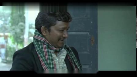 一部虐心的印度电影,兄弟5人合伙娶1个老婆,结局让人沉思!