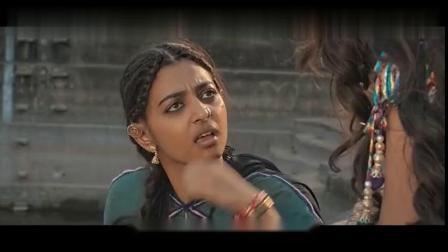 一部让印度蒙羞的电影,反映印度女性真实的社会地位