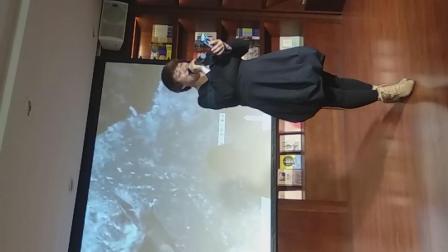 《海燕》朗诵:杨凤