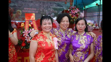 天罡村兄弟姐妹世纪大聚会(照片版)