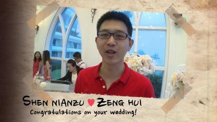 韩国婚礼|彩虹教堂婚礼|爱薇时海外婚礼