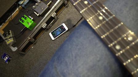 YSOLIFE 樂手巢 x Fender Japan - 开箱
