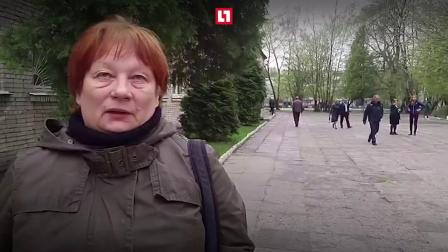 Кто новый президент Украины