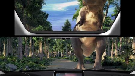 恐龙VR总合成