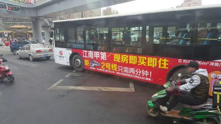 沈阳192路公交车~正良