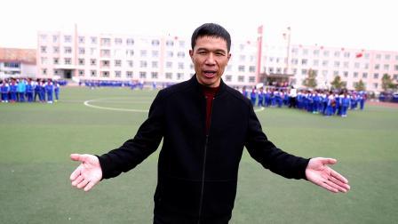突泉县实验小学我为祖国献礼——我和我的祖国