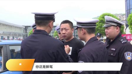 【醴陵新闻4-22】喜迎花炮博览会:警务实战培训护航展会安全