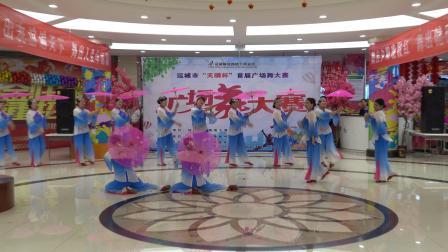 广场舞:又唱浏阳河