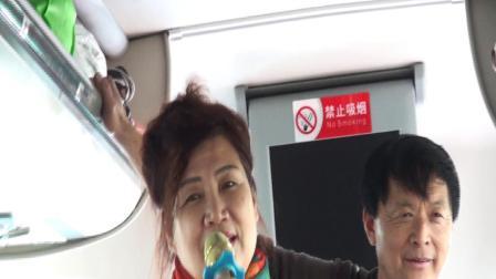 20-盘锦林伟聚友户外群北镇赏梨花2019.4.22