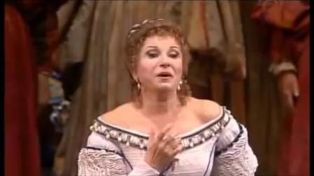 donizetti Lucrezia Borgia Finale w/意大利抒情花腔女高音Mariella Devia