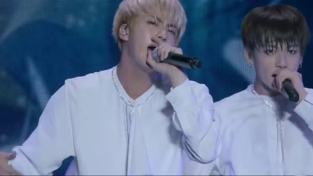 JIN_Live_Vocals_Compilation