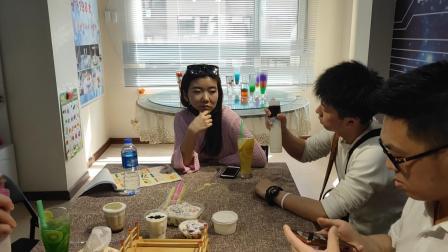 手摇酸奶培训哪里有培训机构?沈阳魔厨酸奶水果捞培训班。