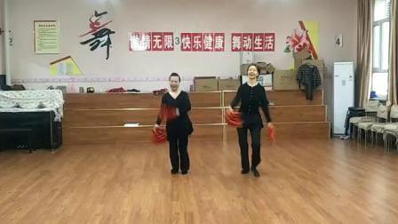 舞蹈  中国喜事