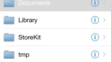 泰拉瑞亚iOS越狱后存档下载方法
