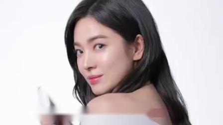 makeon 广告拍摄花絮,宋慧乔