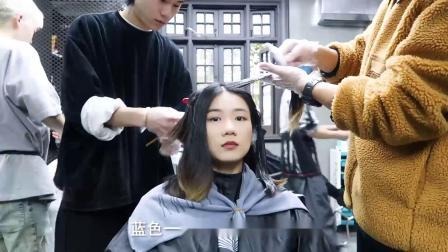 AiWATCHme | 染发视频