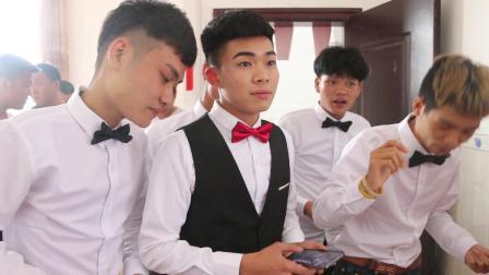 2019.04.15胡家燊&庞官招(婚礼录像)