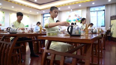 广西商贸高级技工学校2019年宣传片