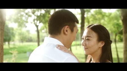 ︱Gao+Wang︱ Wedding 草坪婚礼