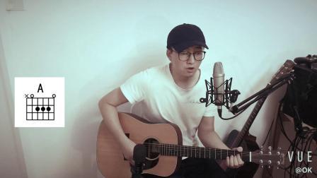 「Michael Live」约书亚乐团 -只想要歌唱 (cover)