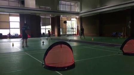 广州室内足球
