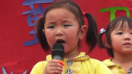 2014年刘庙童颖幼儿园六一文艺汇演