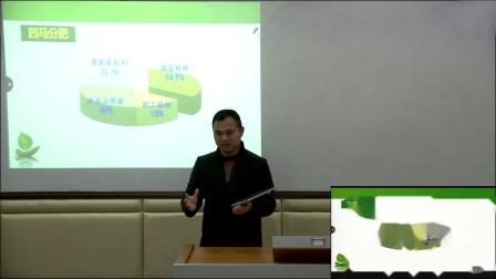 淮安外国语学校耿康(历史学科)《公私合营与赎买政策》
